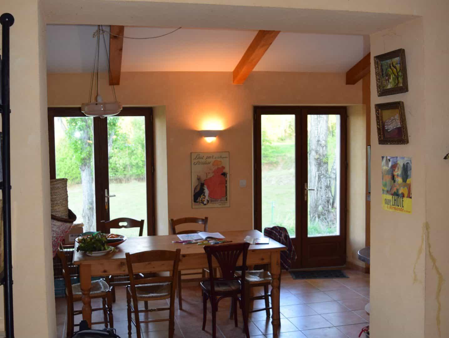 Keuken Auberge